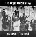 No Price Too High Cover